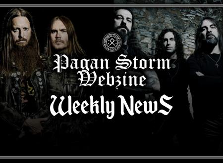 Pagan Storm News: 31/05 – 06/06