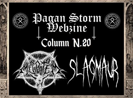 Column N.20 – Mortem & Slagmaur (2019)