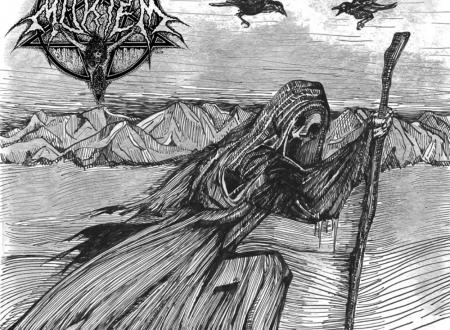 "Mortem – ""Ravnsvart"" (2019)"