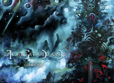 """The Great Old Ones – """"Cosmicism"""" (2019)"""