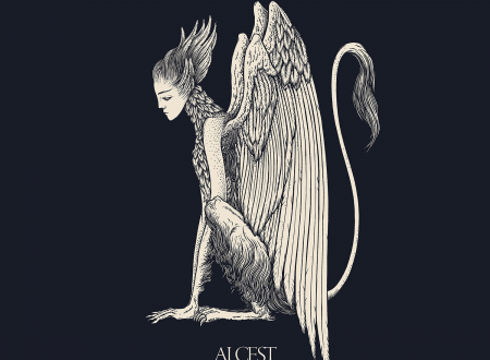 """Alcest – """"Spiritual Instinct"""" (2019)"""