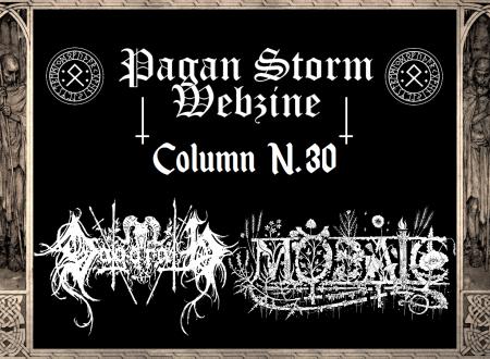 Column N.30 – Dagorath & Mosaic (2019)