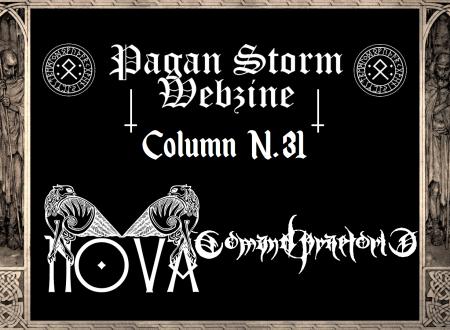 Column N.31 – Nova & Comando Praetorio (2019)