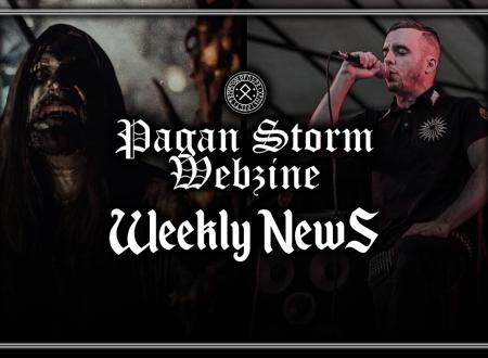 Pagan Storm News: 18/10 – 24/10