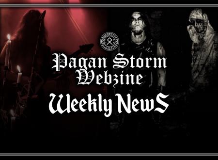 Pagan Storm News: 01/11 – 07/11