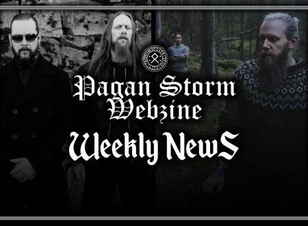 Pagan Storm News: 15/11 – 21/11