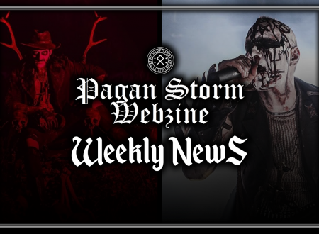 Pagan Storm News: 08/11 – 14/11
