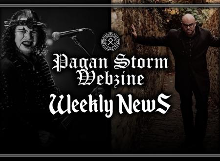 Pagan Storm News: 06/12 – 12/12