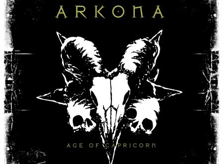 """Arkona – """"Age Of Capricorn"""" (2019)"""