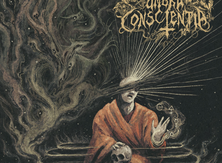 "Umbra Conscientia – ""Yellowing Of The Lunar Consciousness"" (2019)"