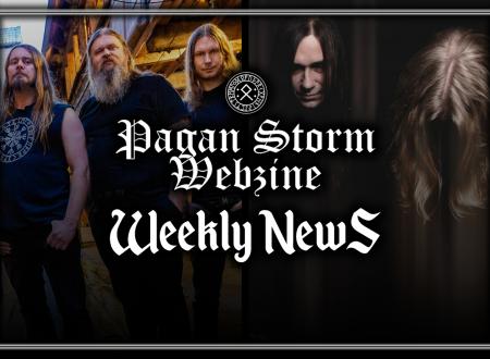 Pagan Storm News: 29/11 – 05/12