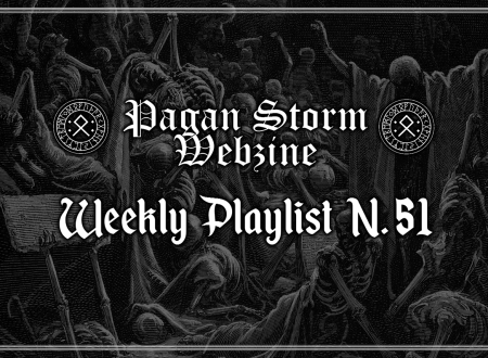 Weekly Playlist N.51 (2019)