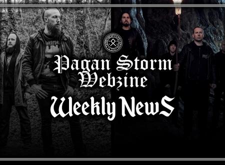 Pagan Storm News: 21/02 – 27/02