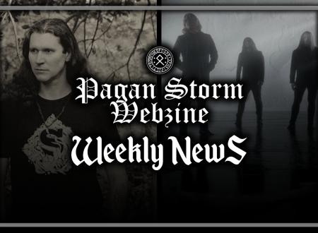 Pagan Storm News: 28/02 – 05/03