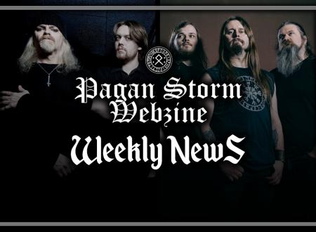 Pagan Storm News: 20/03 – 26/03