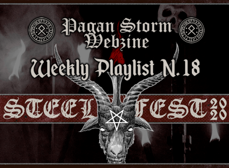 Weekly Playlist N.18 (2020)