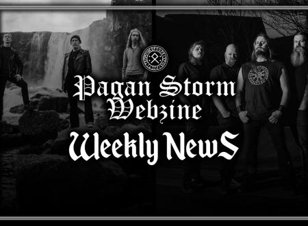 Pagan Storm News: 22/05 – 28/05