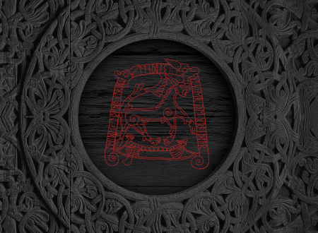 """Árstíðir Lífsins – """"Saga Á Tveim Tungum II: Eigi Fjǫll Né Firðir"""" (2020)"""