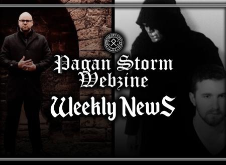 Pagan Storm News: 08/05 – 14/05