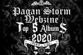 Top 2020 Redazione Pagan Storm Webzine (Parte I)