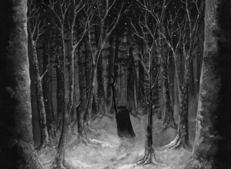 "Paysage D'Hiver – ""Im Wald"" (2020)"