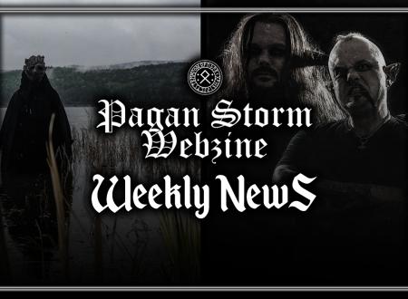 Pagan Storm News: 19/06 – 25/06