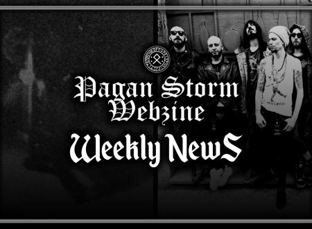 Pagan Storm News: 29/05 – 04/06