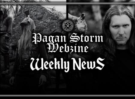 Pagan Storm News: 12/06 – 18/06