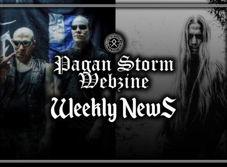 Pagan Storm News: 03/07 – 09/07