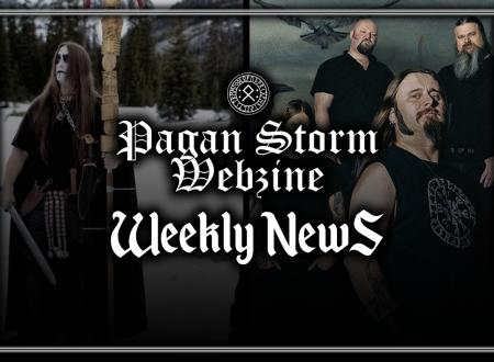 Pagan Storm News: 10/07 – 16/07