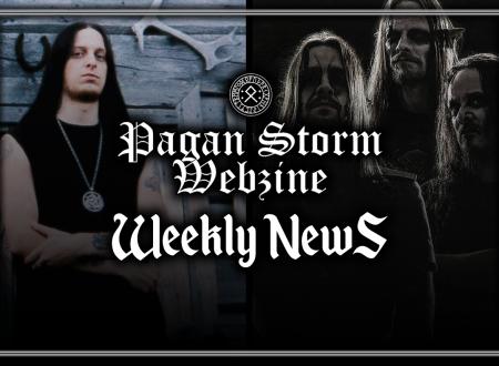 Pagan Storm News: 17/07 – 23/07