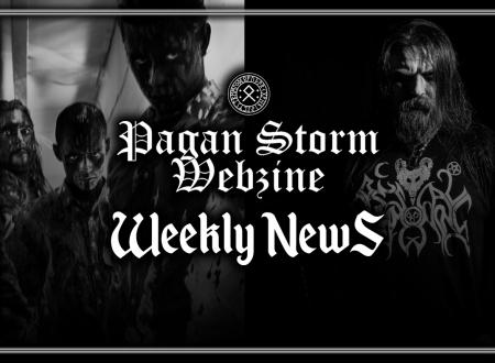Pagan Storm News: 26/06 – 02/07