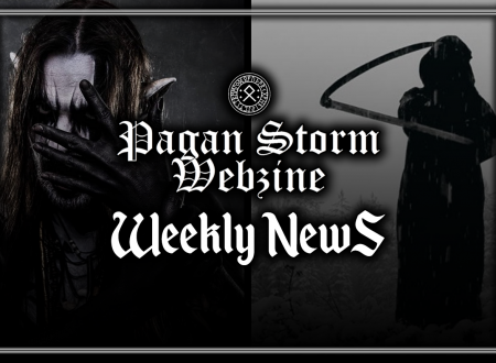 Pagan Storm News: 07/08 – 13/08