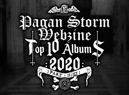 Top 2020 Redazione Pagan Storm Webzine (Parte II)