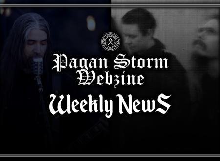Pagan Storm News: 21/08 – 27/08