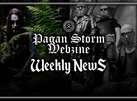 Pagan Storm News: 04/09 – 10/09