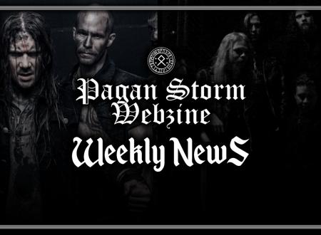 Pagan Storm News: 28/08 – 03/09