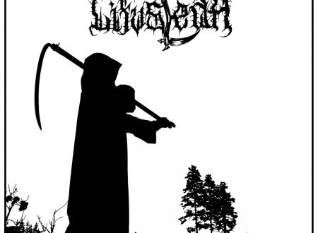 """Lifvsleda – """"Det Besegrade Lifvet"""" (2020)"""