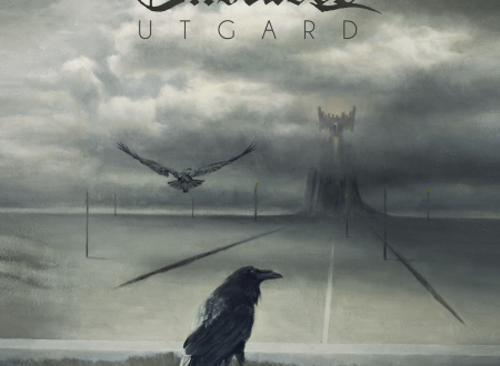 "Enslaved – ""Utgard"" (2020)"