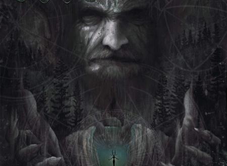 "Finntroll – ""Vredesvävd"" (2020)"
