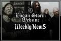 Pagan Storm News: 23/10 - 29/10