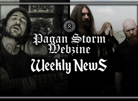 Pagan Storm News: 23/10 – 29/10
