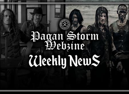 Pagan Storm News: 16/10 – 22/10