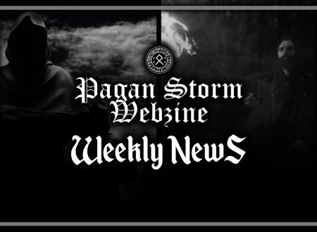 Pagan Storm News: 30/10 – 05/11