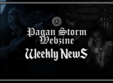Pagan Storm News: 06/11 – 12/11