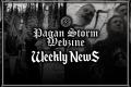 Pagan Storm News: 13/11 - 19/11