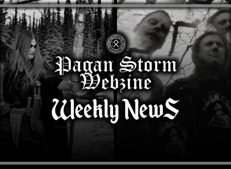 Pagan Storm News: 13/11 – 19/11