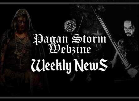 Pagan Storm News: 20/11 – 26/11