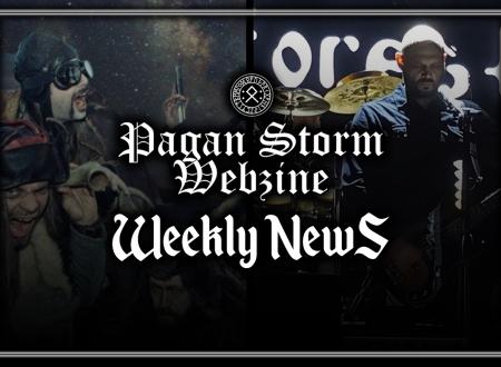 Pagan Storm News: 11/12 – 17/12