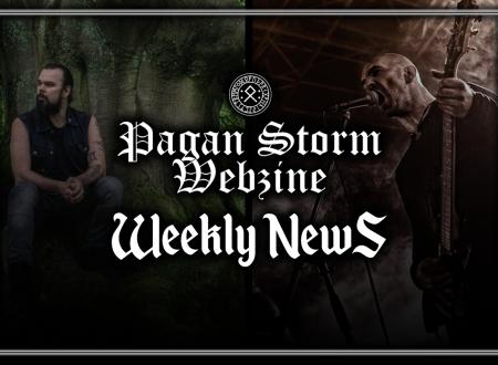 Pagan Storm News: 27/11 – 03/12